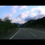 DTV 15-10 Fukuyama [山口JCT-中国自動車道-山口IC-徳地 阿東IC]