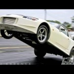TX2K12 – 8 Second 2JZ S2000 Giant Wheelie! 【ウィリー】