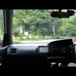 ATR-K Sports 車載動画ミラジーノL700S 軽自動車ターボで峠を走る