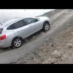 各社の4WD(AWD)性能比較 honda nissan subaru toyota