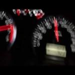 ジムニーシエラ 加速 JB43 0-100km/h