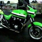 バイク買取センターMCG福岡/1994年式 カワサキ  ZRX400 カスタム車