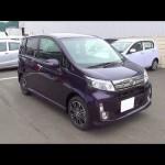2014 新型 ダイハツ ムーヴ カスタム X 特別仕様車 VS スマートセレクション SA&SN 内外装