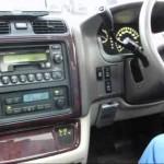 【激安中古車】トヨタグランビア後期型3.4Q キャプテンシート7人