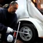 【電気自動車を大改造する】トヨタ・コムスをカスタマイズ