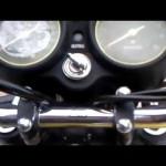 美人 美女 埼玉 大宮 Suzuki GT380 GT 旧車 Cafe racer  Motorcycle