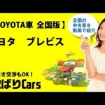 トヨタ ブレビス 中古車 【値引き情報もあり!】