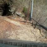 無名素堀隧道二連続+雁掛トンネル(埼玉県大滝村、林道金山志賀坂線)