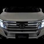 【ホンダ新型】ステップワゴンモデルチェンジで2015年3月発売