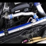 JCG10 GT3037プロSタービン 500馬力の最速ブレビス with CARSHOP LEAD