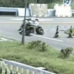 宮崎県 県北ミニバイクレース 12in四時間耐久 西日本自動車学校 ペプシSUZUKI