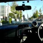 ブーンX4車載カメラテスト動画