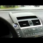 2010 Lexus HS250h Start Up, Full Vehicle Tour, and Engine Details 【レクサス】