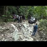 ジムニー&Jeep キャンプ in 道志の森