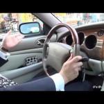 ジャガー・XKRクーペ 中古車試乗インプレッション