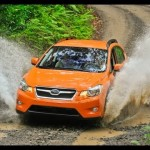 2013 Subaru XV Crosstrek 1st Drive & Off-Road Review 【スバル】