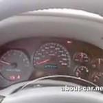 【エンジン音】05′ Chevrolet trailblazer 4.2 / シボレー トレイルブレイザー