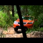 New 2012 Subaru XV Small SUV | Official Subaru Australia 【スバル】