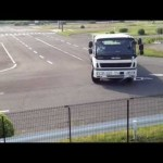 大型免許試験場試験 静岡県中部運転免許センター