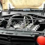 日産サニークーペ KB110 -Nissan Sunny Coupe KB110