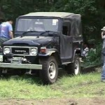 第8回 ランドクルーザー40ME 8th LandCruiser 40 meeting east Japan