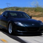 Mazda RX-8 (2+2s Pt.1) – Everyday Driver 【マツダ】