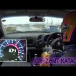 Best Motoring – Honda CR-Z vs AE86 Levin vs Mazda Miata 【ホンダ・マツダ】