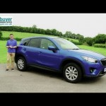 Mazda CX-5 SUV review – CarBuyer 【マツダ】