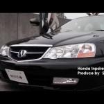 SKIPPER – Honda Inspire(Acura 3.2TL) Hydraulics suspension & Lambo Doors etc… 【ホンダ】