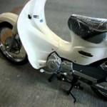 バイク買取センターMCG福岡/2011年式 ホンダ  スーパーカブ110