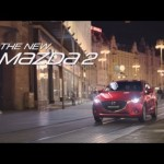 All-new Mazda2 Unveiled 【マツダ】