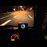 ハイゼットトラック 5MT KF型 高速道路 走行