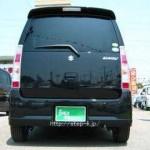 スズキ ワゴンR スティングレー X 未使用車 新古車 軽四 軽自動車 兵庫 神戸 大阪 中古車