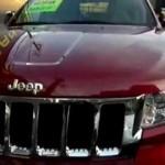 JEEP Grand Cherokee |アメ車専門店GLIDE ジープ グランドチェロキー