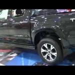 トヨタ 海外 ハイラックスビーゴ 新車 新型(現行型) メガウェブ TOYOTA 動画