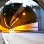 無限シビックRR トンネル通過 MUGEN CIVIC RR