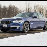 2013 BMW Alpina B7 xDrive – WR TV POV Test Drive 【BMW・アルピーヌ】