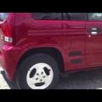 ホンダZ(軽自動車)R504P  オールペン(全塗装) 茨城県稲敷市 BodyShopKaito