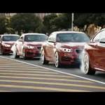 The Epic Driftmob feat. BMW M235i 【ドリフト】