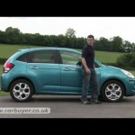 Citroen C3 hatchback review – CarBuyer 【シトロエン】
