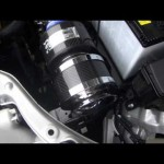 TOYOTA PROBOX WAGON / SUCCEED WAGON CARBON CHAMBER AIR INTAKE 【トヨタ】
