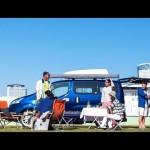 【日産自動車公式!NISSAN】究極のスマートBBQカー   ULTIMATE SMART BBQ VEHICLE