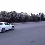 Honda CRX Del Sol  670hp 【ホンダ】