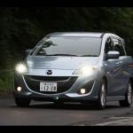 【COTY 10 BEST CAR】マツダ プレマシー #lovecars