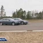 Abenteuer Auto - BMW 750i (3.), Lexus LS 460 (2.), Mercedes-Benz S 450 (1.) [German] 【BMW・レクサス・メルセデスベンツ】