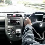 ゼストスパーク高速道路試乗動画