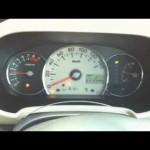 【エンジン音】09′ Daihatsu MiraCocoa 660 X / ダイハツ ミラココア