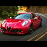 2015 Alfa Romeo 4C: The Most Affordable Supercar! – Ignition Ep 113 【アルファロメオ】