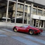 Alfa Romeo Type 33 Stradale 【アルファロメオ】