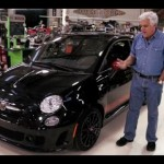 2012 Fiat 500 Abarth – Jay Leno's Garage 【フィアット】